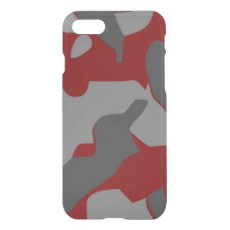 Boot Camp Camo iPhone 7 Case