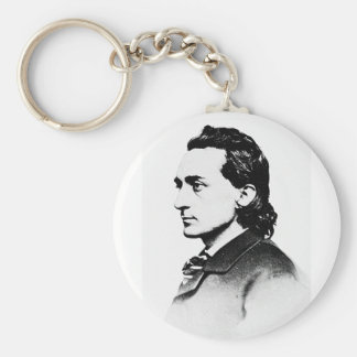 Booth ~ Edwin Thomas / American Actor Key Chains