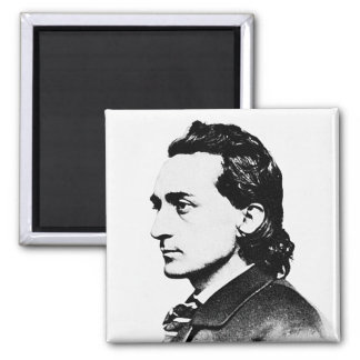 Booth ~ Edwin Thomas / American Actor Refrigerator Magnet