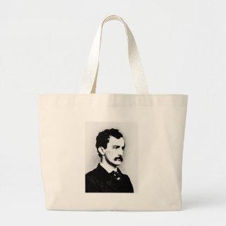 Booth ~ John Wilkes / Assassin Tote Bag