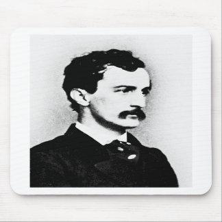 Booth ~ John Wilkes / Assassin Mousepads