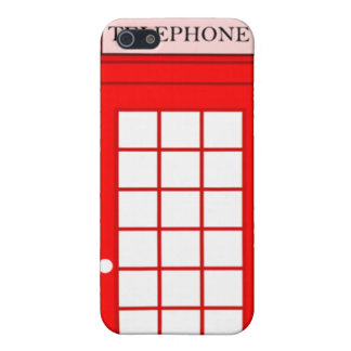 booth phone box  case for the iPhone 5