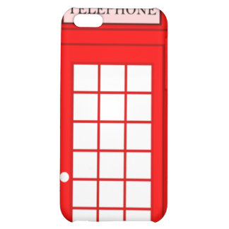 booth phone box  case for iPhone 5C