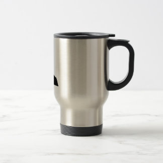 Booth Stainless Steel Travel Mug
