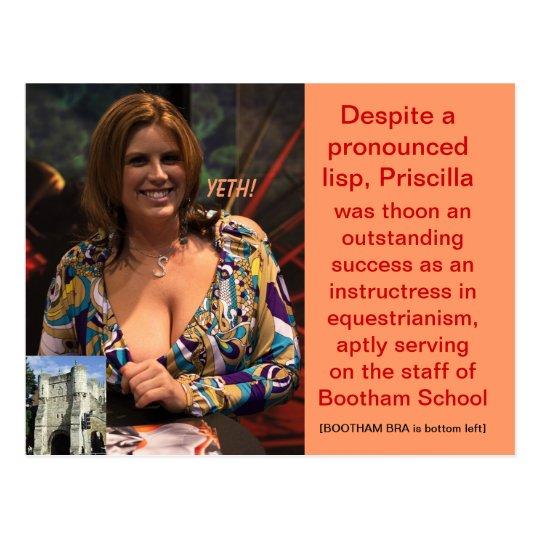 Bootham Bar boothamy beauty boosts school roll Postcard