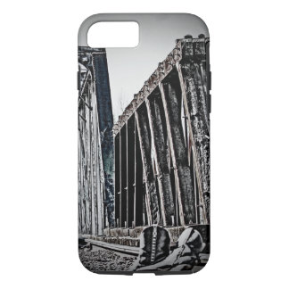 Boots and Bridge iPhone 7 Case
