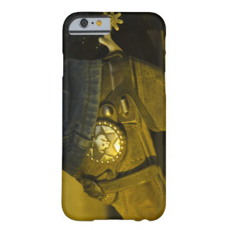Boots and Spurs Barely There iPhone 6 Case