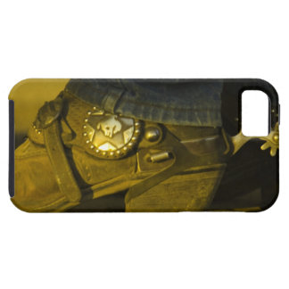 Boots and Spurs iPhone 5 Covers