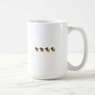 Boots Basic White Mug