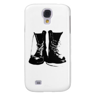 Boots Galaxy S4 Case
