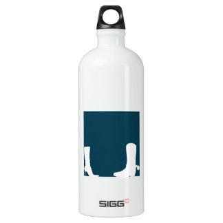 Boots SIGG Traveller 1.0L Water Bottle