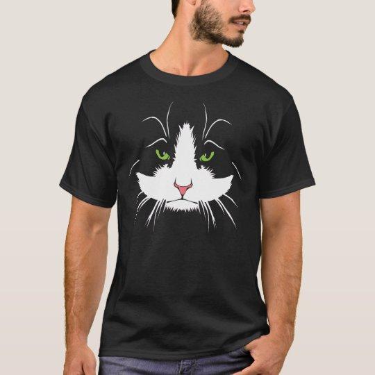 Boots T Cat T-Shirt