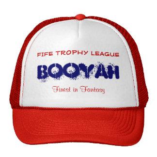 BOOYAH hat
