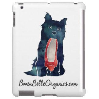 BoozaBelle Organics iPad Case