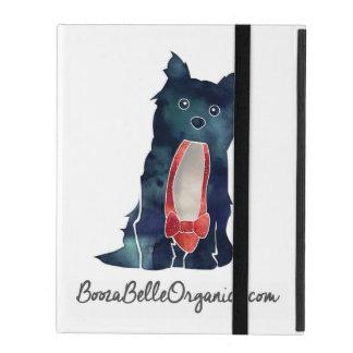 BoozaBelle Organics iPad Cover