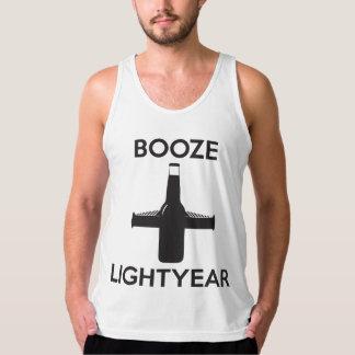 Booze Lightyear Tank