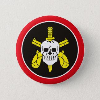 Bope 6 Cm Round Badge