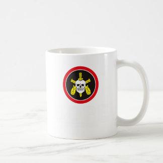 BOPE COFFEE MUG