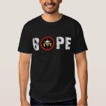 BOPE Tropa De Elite Brazilian Special Police Force Shirts
