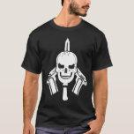 BOPE Tropa De Elite Brazilian Special Police Force T-Shirt