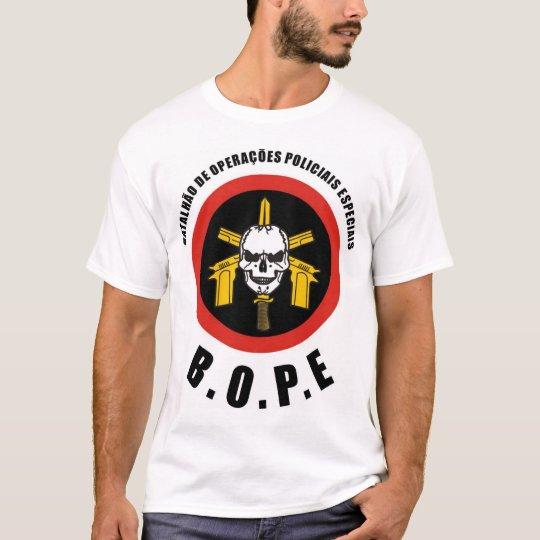BOPE Tropa De Elite Brazilian Special Police Force