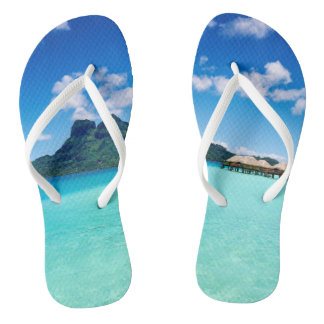 Bora Bora Flip Flops