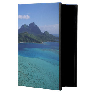 Bora Bora, French Polynesia Case For iPad Air