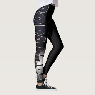Bora Bora Leggings