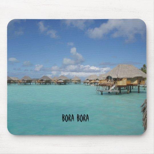 Bora Bora Mouse Mat