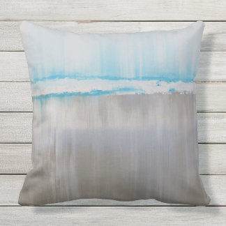 Bora Bora Outdoor Pillow