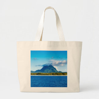 Bora Bora Shopping bag