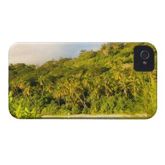 Bora Bora Society Islands French Polynesia Blackberry Bold Cases