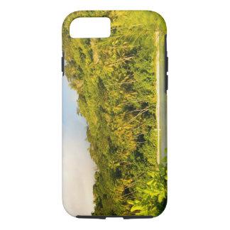 Bora Bora, Society Islands, French Polynesia. iPhone 8/7 Case