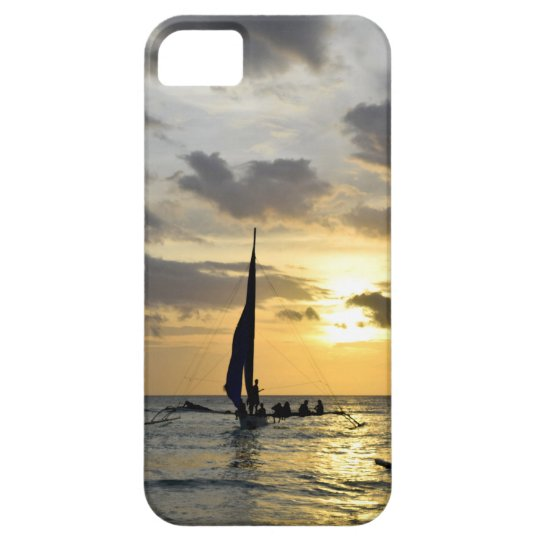 Boracay Barely There iPhone 5 Case