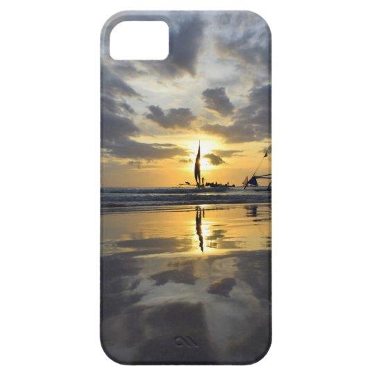 Boracay of Philippines iPhone 5 Case