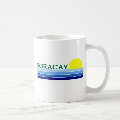 Boracay, Philippines Mug
