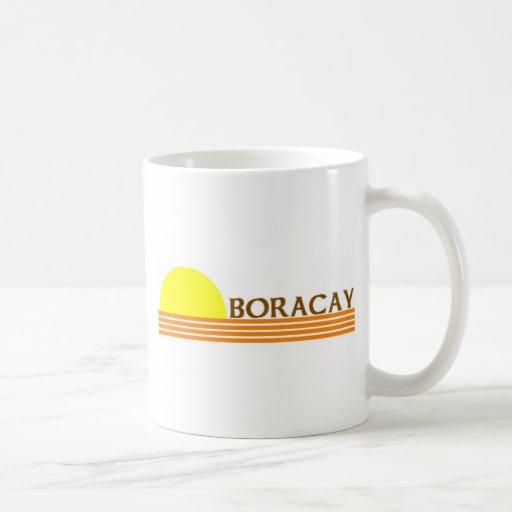 Boracay, Philippines Mugs