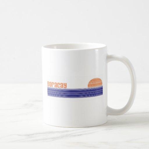 Boracay, Philippines Coffee Mug