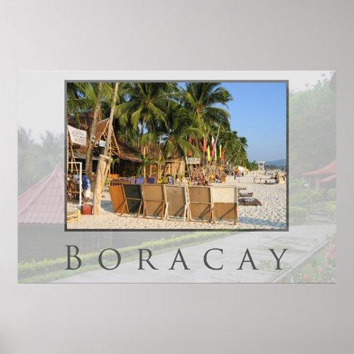 Boracay Poster