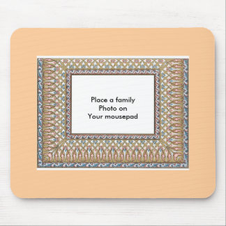 border2, Place a familyPhoto on Your mousepad