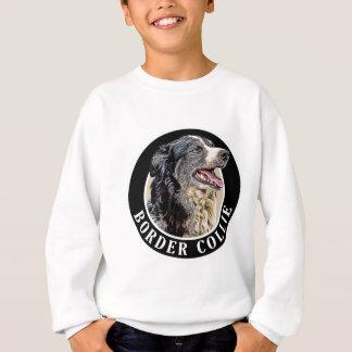 Border Collie 002 Sweatshirt
