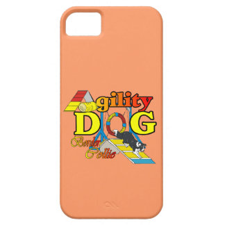 Border Collie Agility iPhone 5 Cases