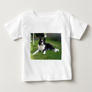 border collie baby T-Shirt