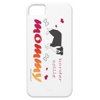 border collie cover for iPhone 5/5S
