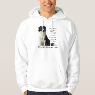 Border Collie Dad Shirt