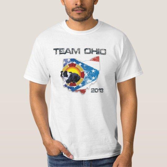 "Border Collie ""Jay Jay"" T-shirt"
