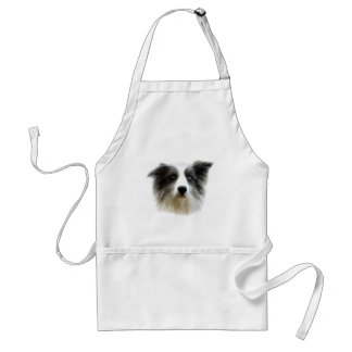 Border Collie Standard Apron