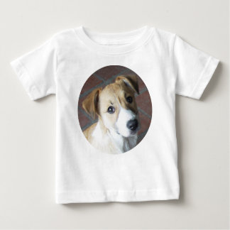 Border Collie - Tipper Baby T-Shirt
