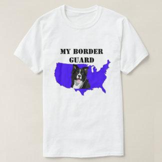 """Border"" Guard T-Shirt"