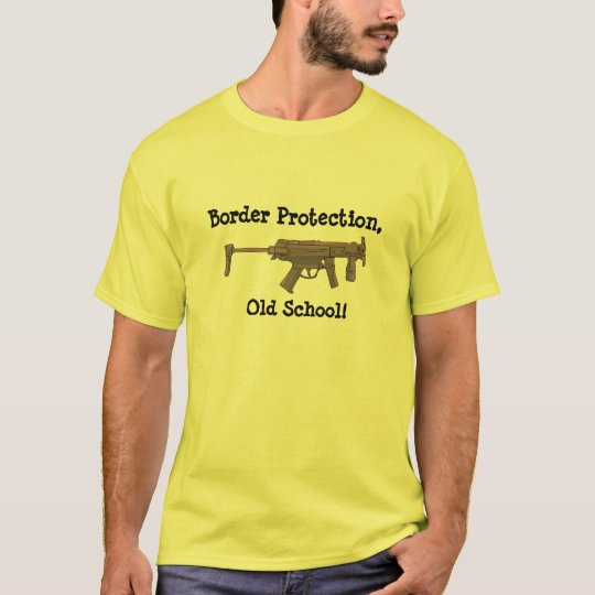 Border Protection T-Shirt